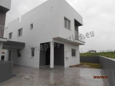Brand New 4bed in Kallithea area