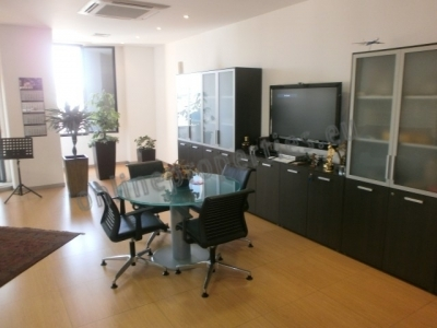 Excellent City center Prestigious office space