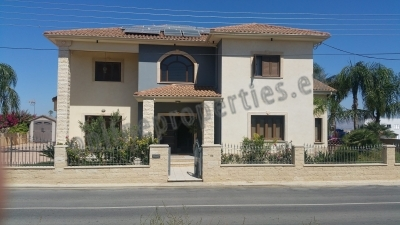 5 BEDROOM DETACHED HOUSE FOR RENT IN GERI