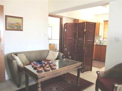 Resale 1 Bedroom Apartment in Ag. Dometios