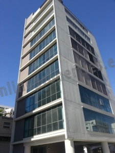 New office in the City Center