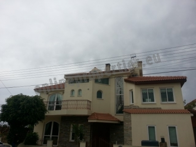 For Rent Beautiful 3 Bed House in Aglantzia