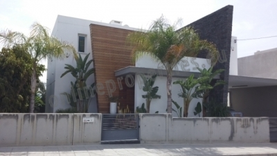 An impeccable 3 bedr Modern House at Latsia/Geri