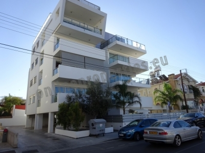 Modern 2 Bedroom apartment in Lykavitos for Sale