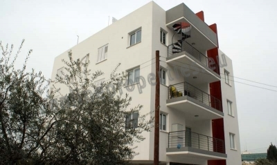 Featured Modern 3bed closed to Acropolis park
