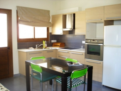 University of Nicosia furnished 1 bedroom