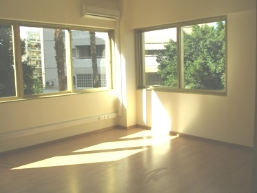 Whole Floor Office Space in the City Centre