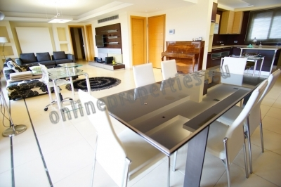 Featured Modern Furnished 3bed in Engomi