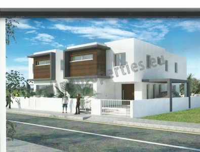 Brand New Modern 4bed under development