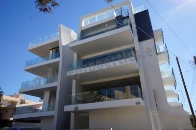 Super Modern Flat with roof garden