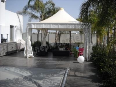 Luxurious 4 Bedroom House in Archangelos
