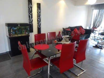 Nicely furnished 2bedroom in Engomi area