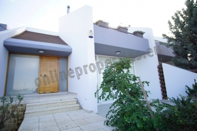 VERY NICE FOUR BEDROOM HOUSE IN KALLITHEA FOR SALE
