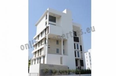 Three Bedroom Apartment in Nicosia's City Center