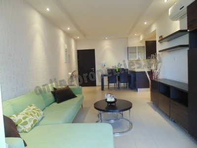 Modern & Nicely furnished 2bed at Strovolos