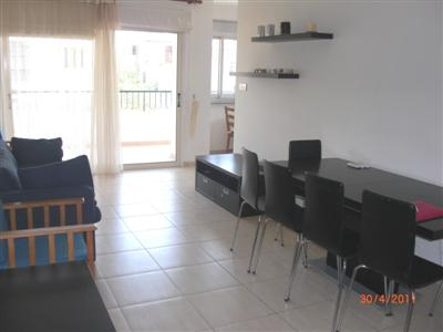 New Modern 2 Bedroom Apartment in Aglantzia
