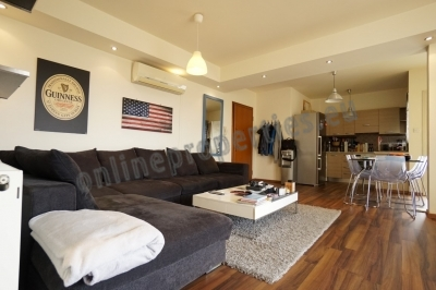 Featured Modern Furnished 2bed in Engomi