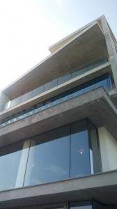 New Modern Office space in Heart of Makedonitissa