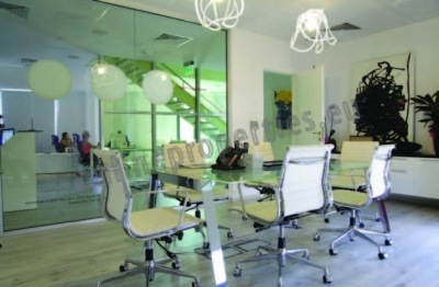 High End Prestigious Office in Excellent Location