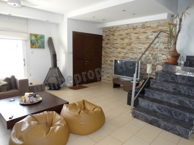 3 bed fully Modern Furnished House at Lakatamia