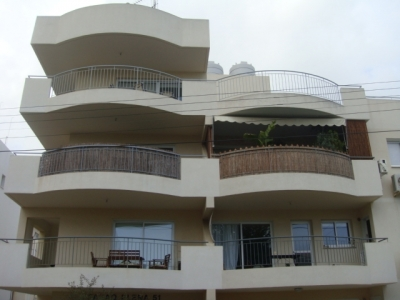 Furnished 1-bed at Strovolos!