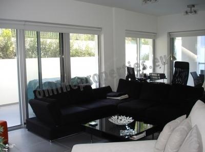 Extra large, luxury 1 bedroom in Aglantzia