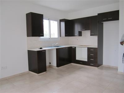 New Modern 2 Bedroom Apartments in Pallouriotissa