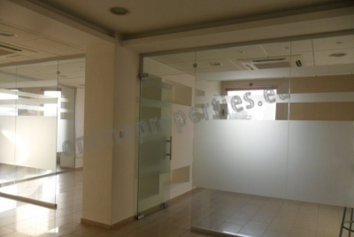 Modern office for rent in Agios Andreas area