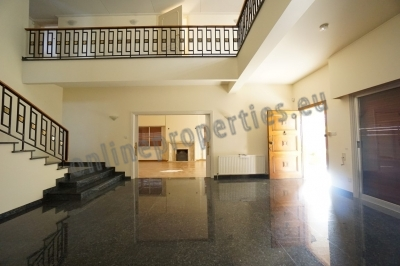 DETACHED 4 BEDROOM HOUSE FOR RENT IN ENGOMI