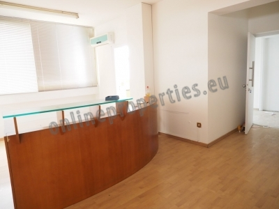 City center fully renovated office option