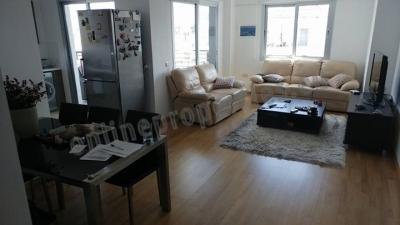Three bedroom apartment in Engomi