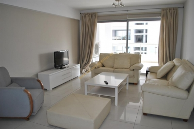 Trendy apartment in the city centre