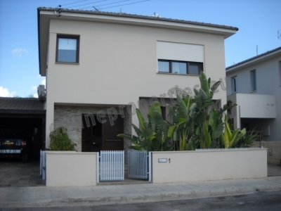 NICE FURNISHED 4 BEDROOM HOUSE WITH POOL