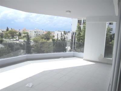 NEW 3 Bedroom Apartment in Kaimakli with Roof Gard