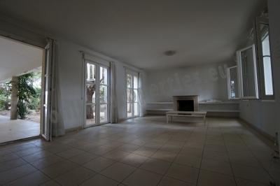 Four Bedroom House + Maids Studio in Kallithea