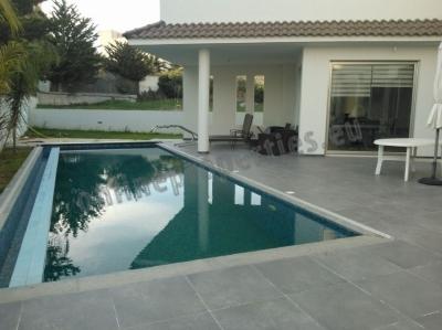 5 bedroom House to Rent, Makedonitissa