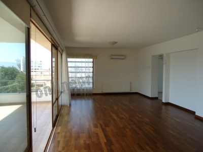 3 BEDROOM WHOLE-FLOOR APARTMENT FOR SALE OR RENT