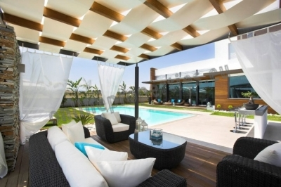 Outstanding Unique Villa at Anayia