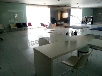 OFFICE FOR RENT IN NICOSIA, STROVOLOS