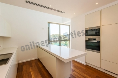 Three Bedroom Apartment in Nicosia's City Center