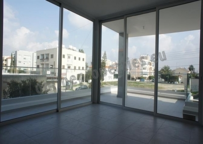 Modern High End Apartments at Strovolos