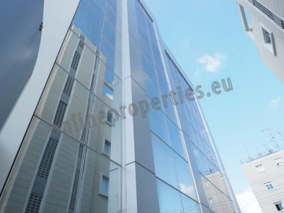 Excellent value for money modern office building