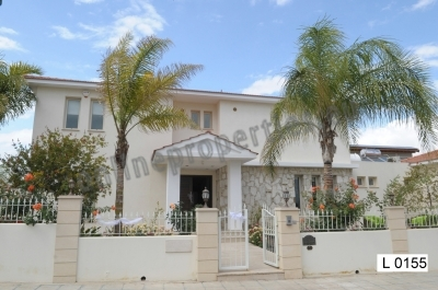 Beautiful 5bedroomed house located in Latsia