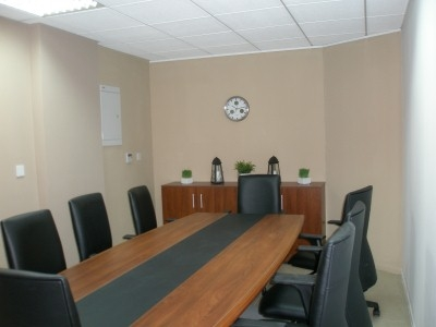 Fully Furnished office near courts