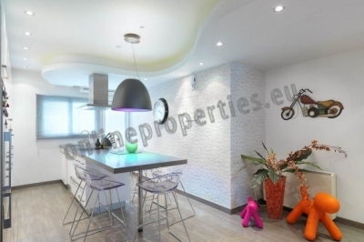 Renovated/High tech City 2bed