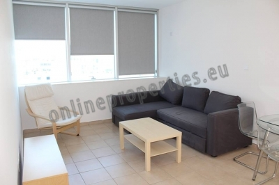 1 BED Apartment For Rent In Nicosia Center