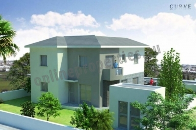 Four bed Houses for sale at Lakatamia