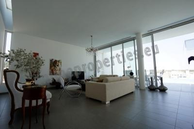Luxurious Detached Duplex House at Engomi