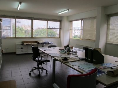 Value for money City center office space..