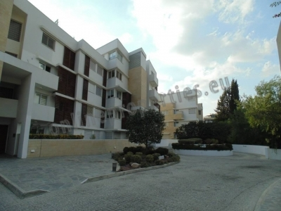 NEW luxurious 3 bedroom apartment in Ag. Andreas